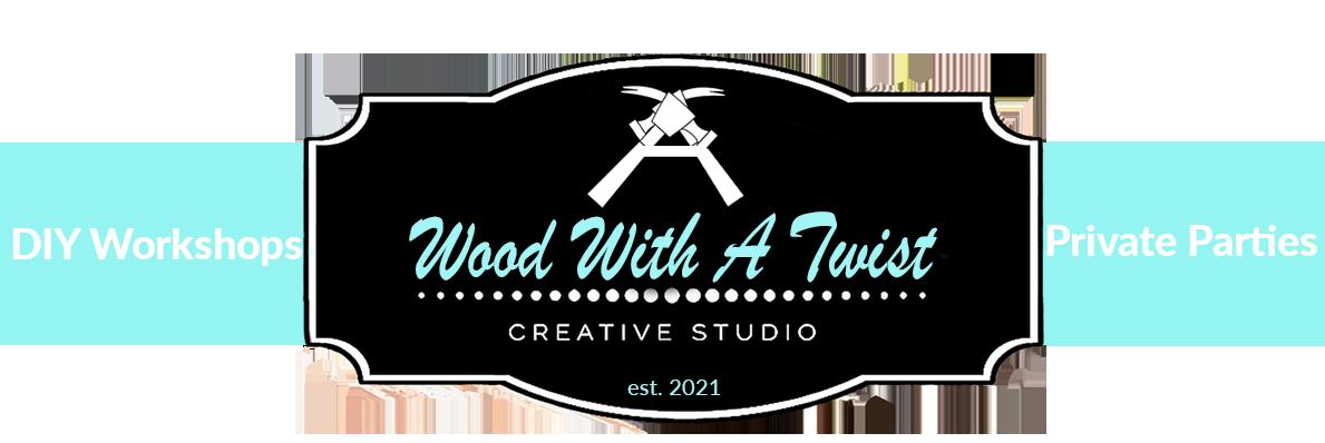 Wood With A Twist